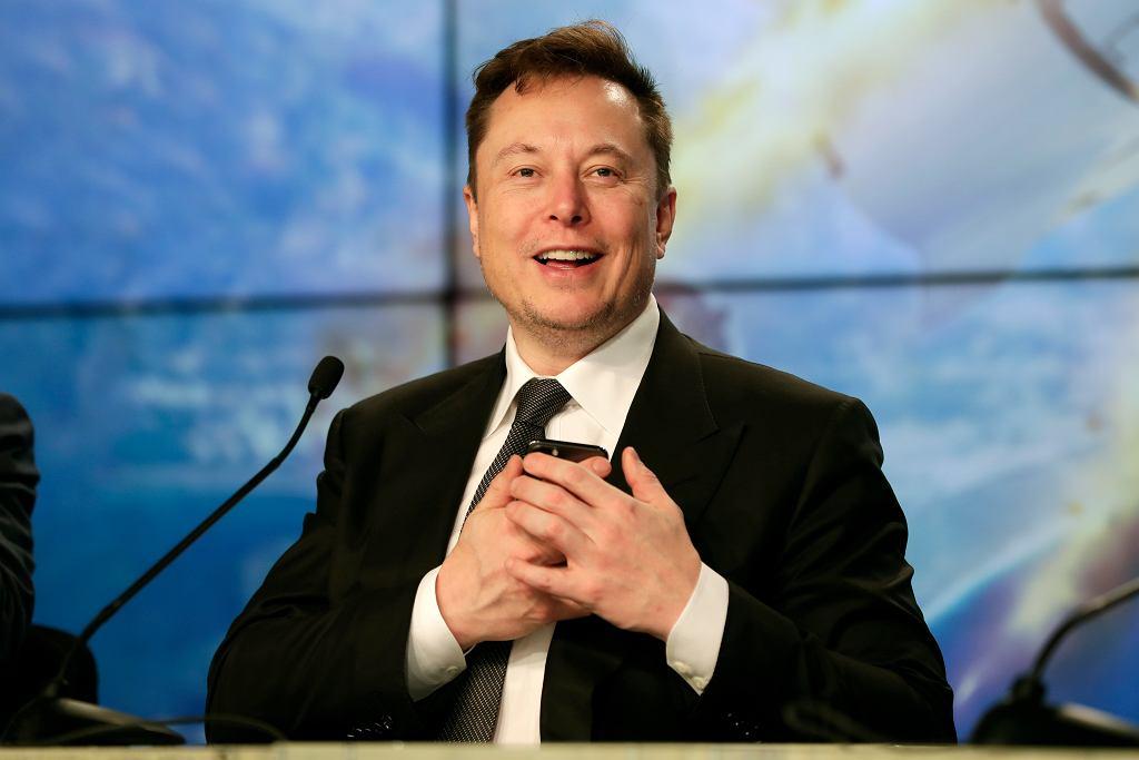 SpaceX Capsule Test