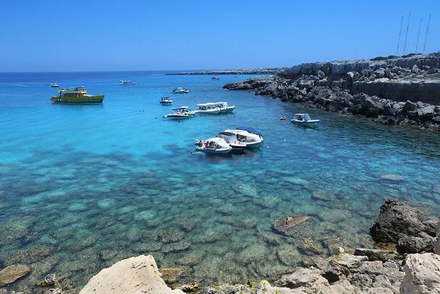 Cypr wczasy: Kavo Greko / shutterstock
