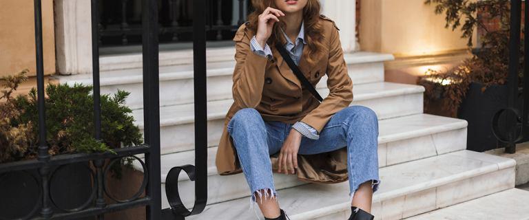 Te płaszcze damskie kupisz teraz za grosze! Modele z ulubionych sieciówek z rabatem do - 55%