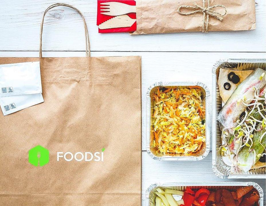 Polacy stworzyli aplikację, która pozwoli zmniejszyć ilość marnowanego jedzenia
