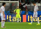 Mundial 2014. Hiszpania - Holandia 1:5. Fatalny wieczór Casillasa