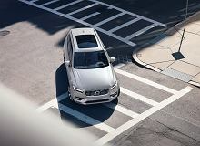 Nowe Volvo będą się komunikować między sobą. Dane o drogach trafią do chmury