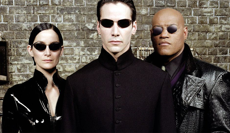 'Matrix': Trinity, Neo i Morfeusz. Tego tercetu w nowym filmie raczej nie zobaczymy
