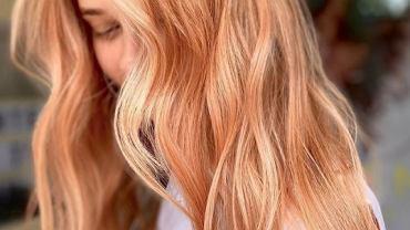Wiosenne kolory włosów. Jak będziemy się farbować wiosną 2021? TRENDY W KOLORYZACJI COLOR.ME