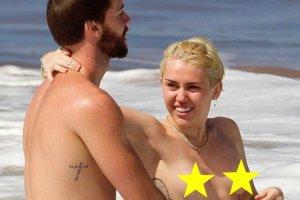 Miley Cyrus i Patrick Schwarzenegger