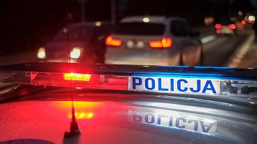 Policja (zdjęcie ilutracyjne)