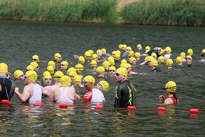 Sport w skrócie: Płocka Szybka Trójka, maraton pływacki