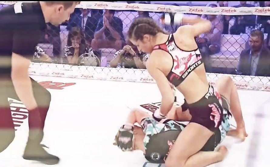 Gala Ladies Fight Night w Poznaniu już 8 kwietnia!
