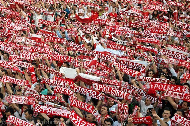 EURO 2016. Polacy nie dali się stłamsić Niemcom. Brawo!!!!
