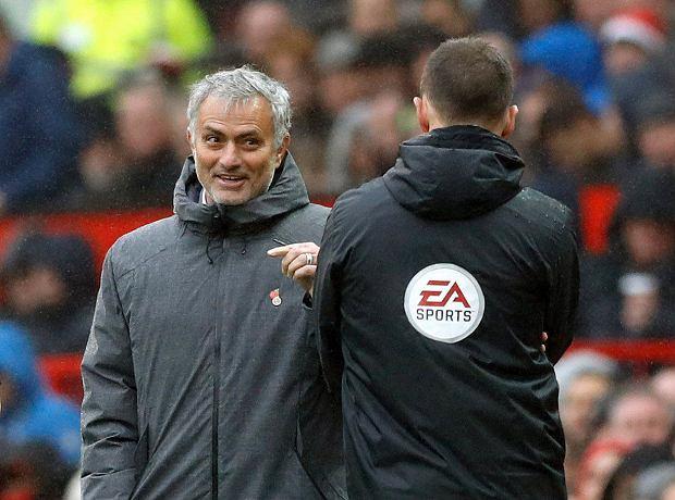 Premier League. Eric Cantona: Wolałbym, żeby trenerem United był Guardiola, a nie Mourinho