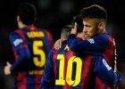 Primera Division. Emocjonujący mecz na Camp Nou. Barcelona ograła Villareal