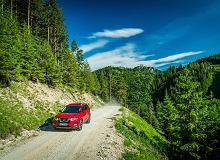 Dwa oblicza SUV-ów - porównujemy Nissana Qashqai i X-Trail