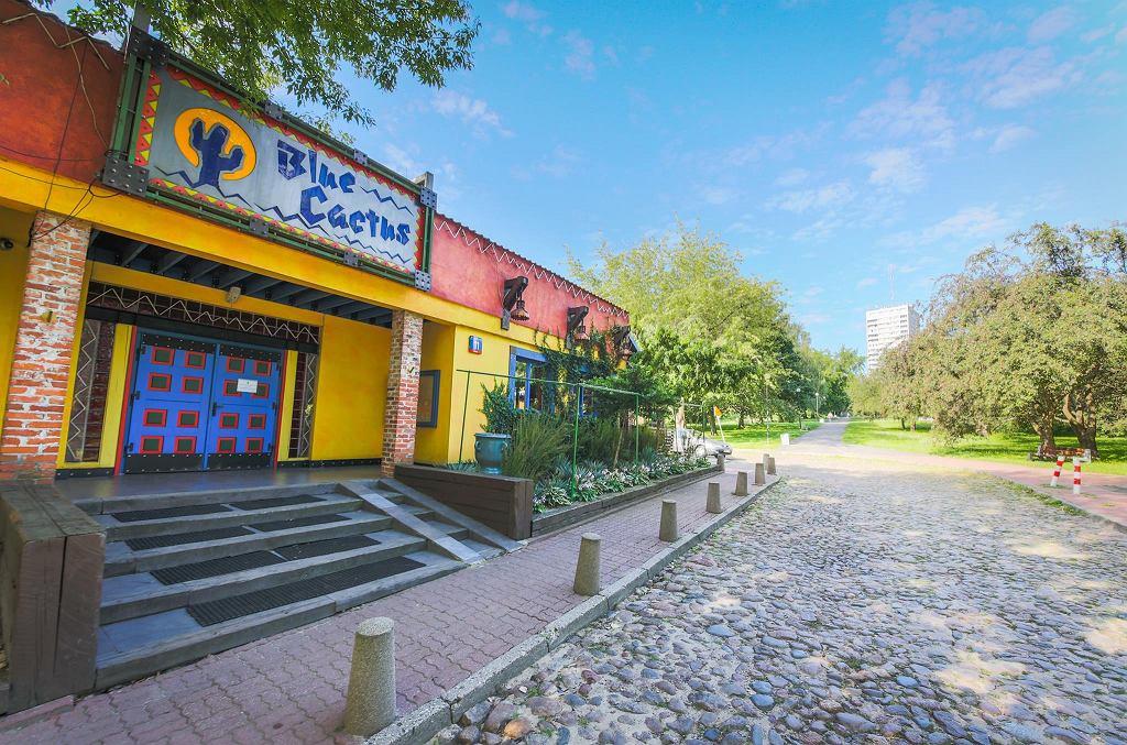 Słynna Warszawska Restauracja Zamknięta Działała Od 1996 R