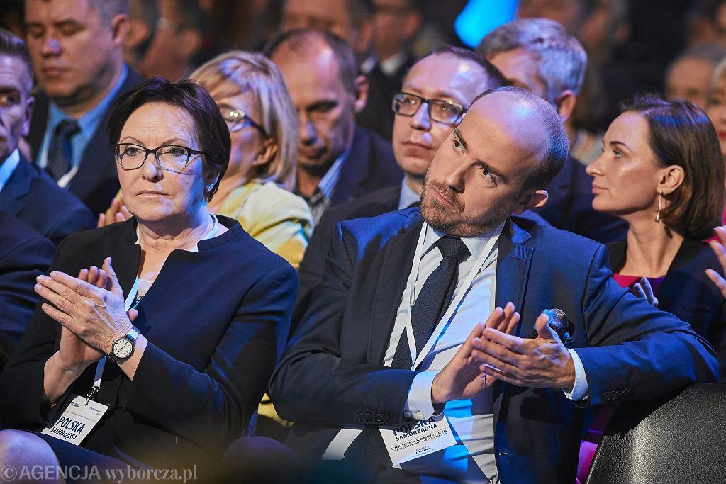 Krajowa Konwencja Platformy Obywatelskiej w 2017 roku