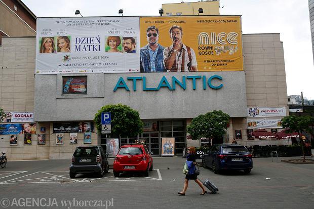 Kino Atlantic współcześnie