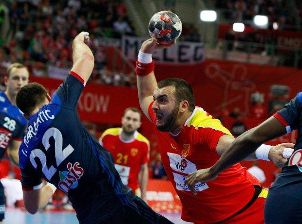 ME piłkarzy ręcznych. Macedońskie media: - Trudne wyzwanie, ale Polskę można ograć
