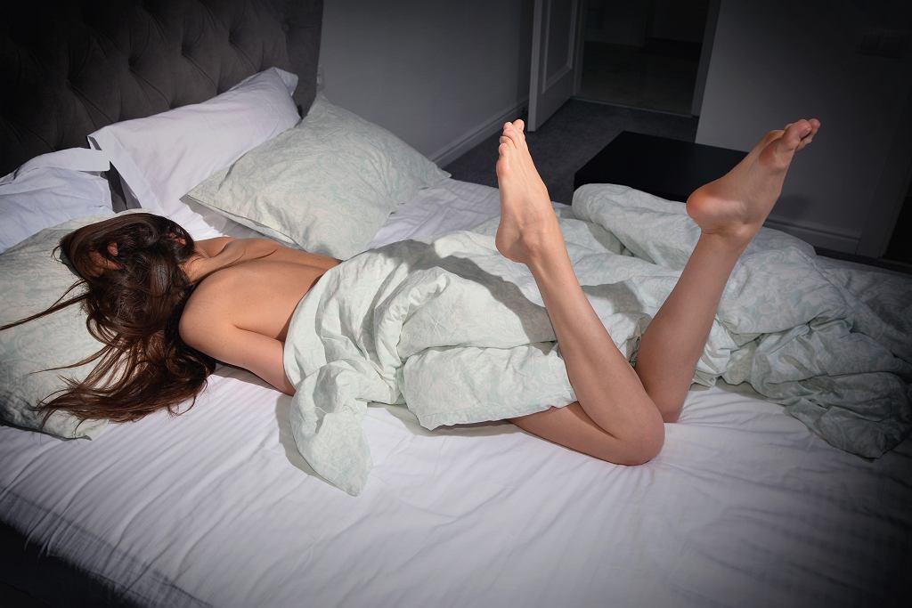 Masturbacja chroni przed koronawirusem?