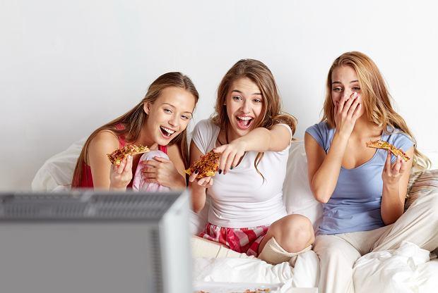 Filmy o nastolatkach. Propozycje dla nastolatek i nastolatków