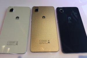 """Huawei nadal ma """"bardzo duże ambicje"""" na polskim rynku smartfonów"""