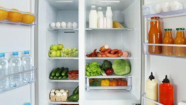 Przechowywanie warzyw - dla większości z nich odpowiednim miejscem będzie lodówka. Zdjęcie ilustracyjne, New Africa/shutterstock.com