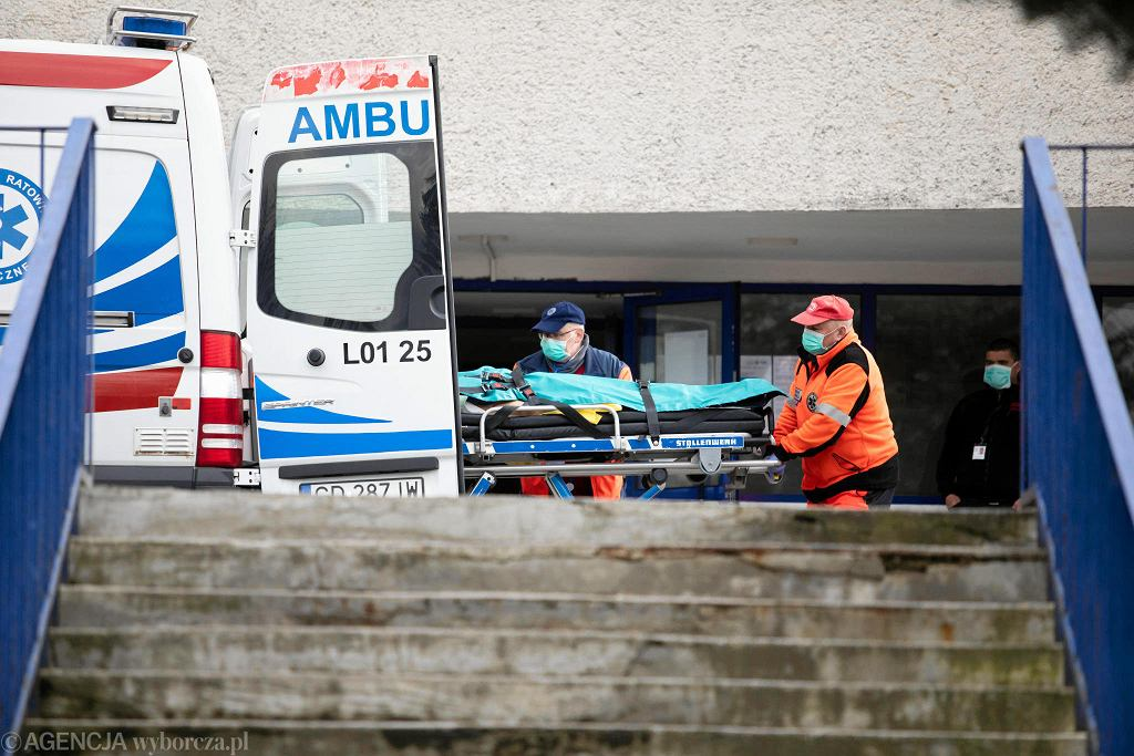 Szpital w Puławach już nie będzie jednoimienny
