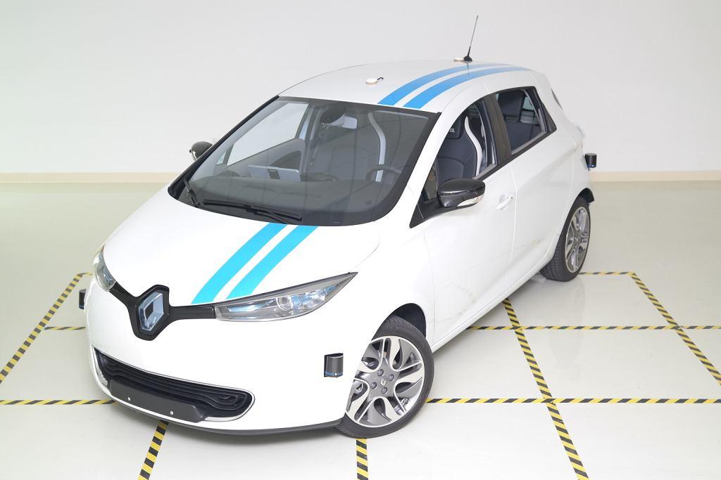 Renault Callie