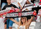 Nowy system sprzedaży biletów na mecze ŁKS. Bez fankarty