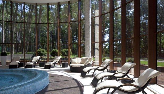 Hotel Narvil Conference & Spa w Serocku / fot. materiały prasowe Narvil Conference & Spa