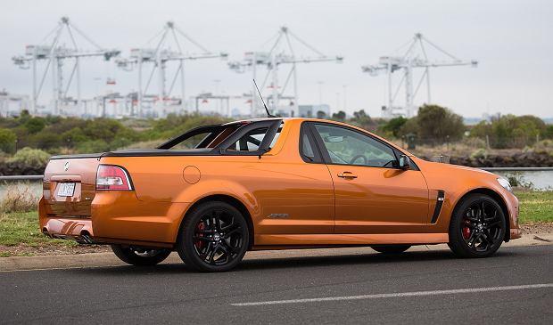 Holden Ute
