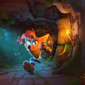 Crash Bandicoot 4: Najwyższy Czas - recenzja po premierze na Nintendo Switch