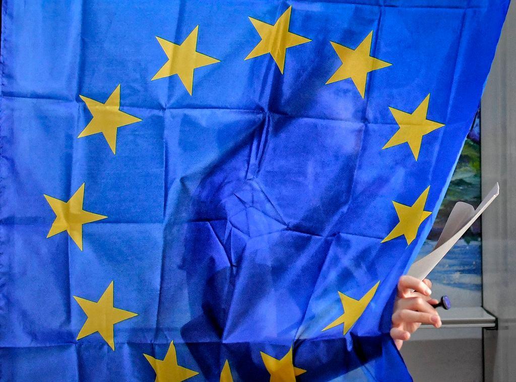 Wybory do europarlamentu 2019