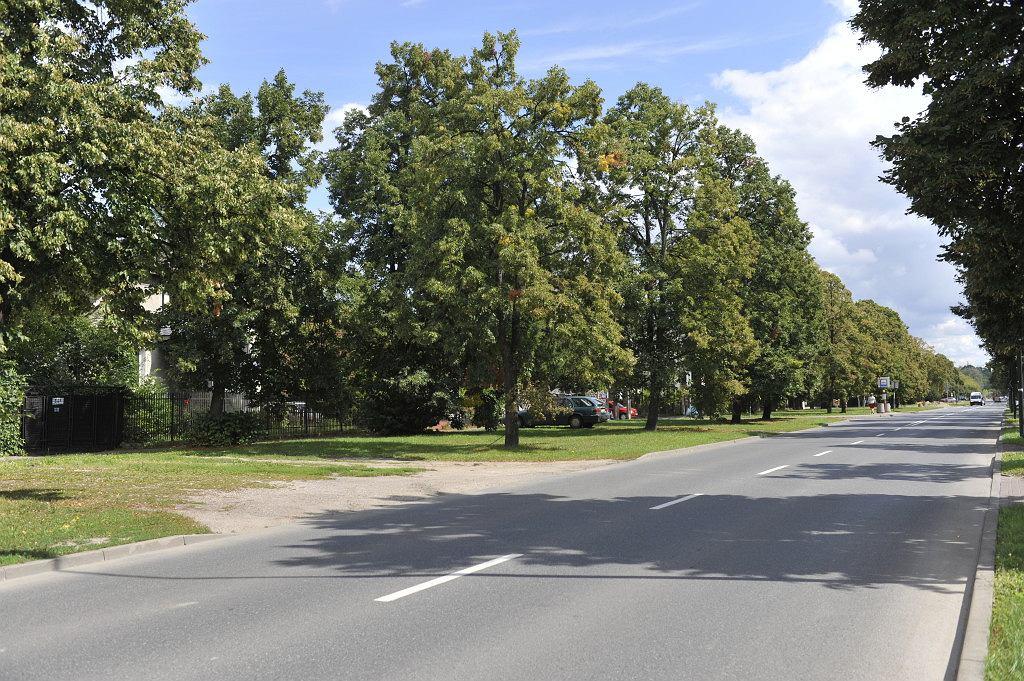 Trzy inwestycje w trzech dzielnicach - ZDM ogłosił właśnie przetarg na budowę dróg dla rowerów na ul. Batorego i Chrościckiego oraz remont trasy wzdłuż ul. Gilarskiej.