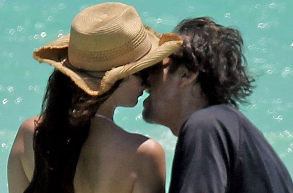 Al Pacino i Lucila Sola