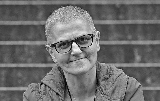 """Barbara Rosiek nie żyje. Pisarka, autorka """"Pamiętnika narkomanki"""" miała 60 lat"""