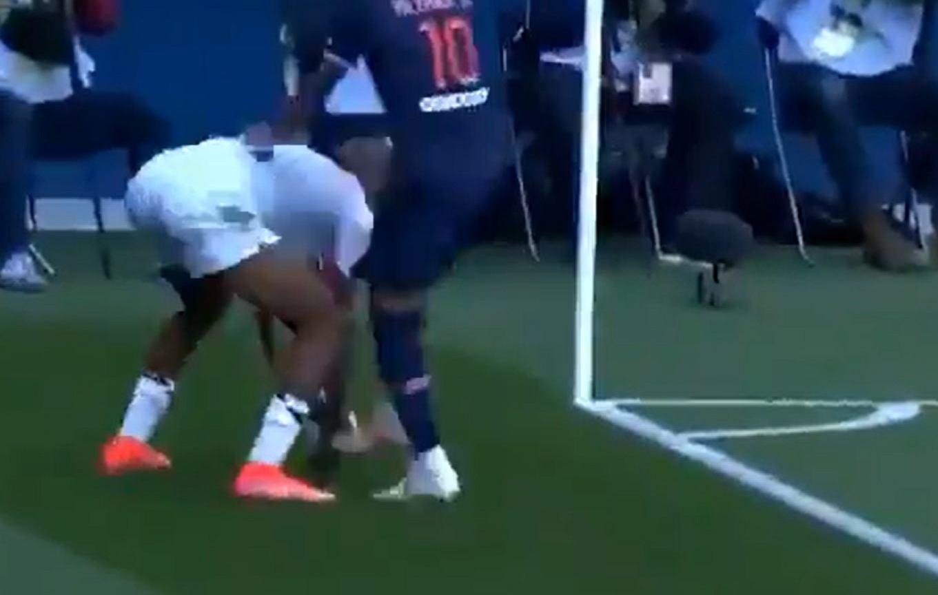 PSG sensacyjnie przegrywa w hicie Ligue 1. Neymar wylecia