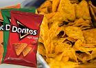 Kultowe amerykańskie chipsy Doritos są już dostępne w Polsce. Wiemy, w jakich smakach