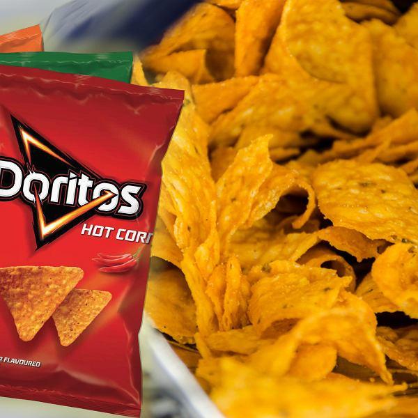 Doritos to kultowe amerykańskie chipsy - czy będą konkurencją dla naszych ulubionych smaków?