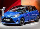 Małe samochody - najlepsze oferty na rynku