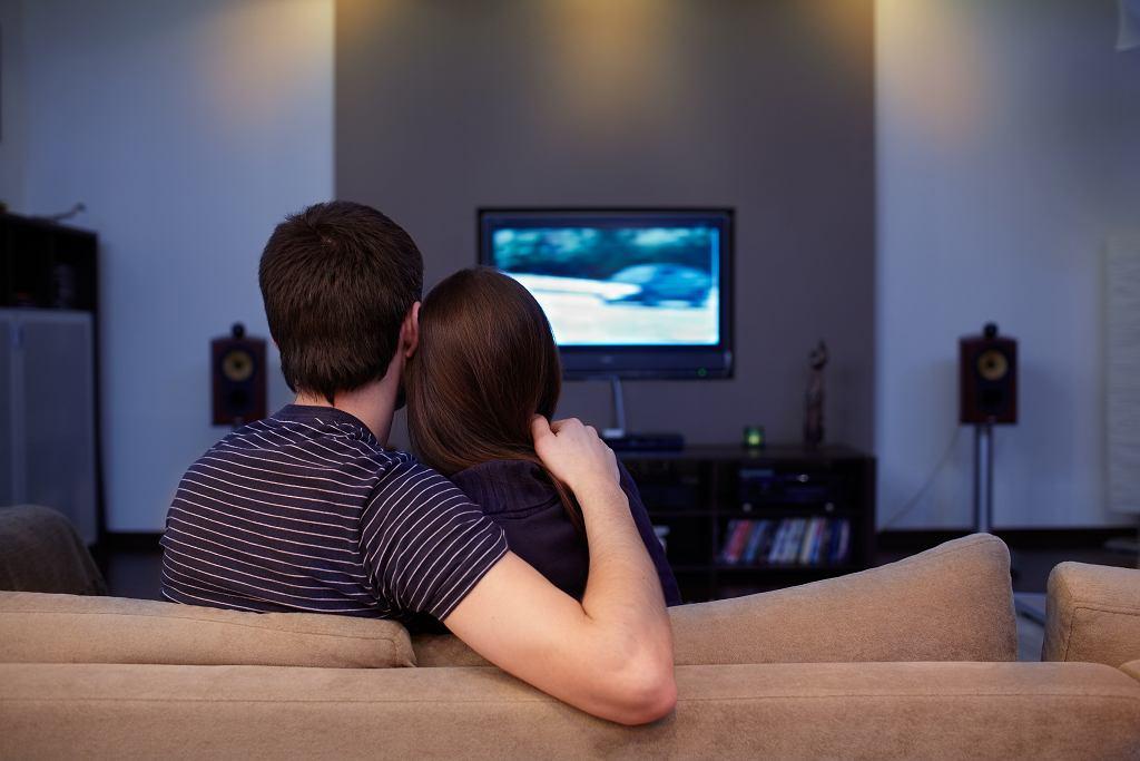 10 najlepszych filmów erotycznych - to dobry pomysł na wieczorny seans we dwoje. Zdjęcie ilustracyjne, Serg Zastavkin/shutterstock.com