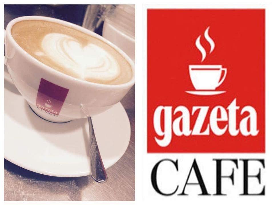 Gazeta Cafe / materiały promocyjne