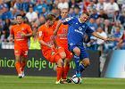 Piłkarz Termaliki: Ciągle mylą mnie z Przemysławem Babiarzem