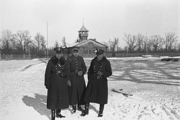 Zdjęcie numer 11 w galerii - Wyjątkowe zdjęcia. Manewry wojska polskiego latem 1939 r.