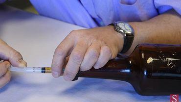 Najstarsza whiskey świata sięga kilku wieków wstecz. 'Seniorka' niebawem trafi na aukcję