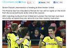 Transfery. Daily Mail: Lewandowski blisko Manchesteru United