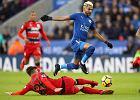 Premier League. Manchester City zgłasza się po Riyada Mahreza. Leicester City żąda fortuny