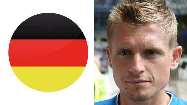 Sport: kibic w Europie, sport, Artur Wichniarek