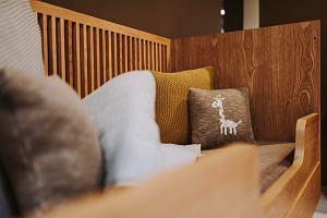 Skandynawskie łóżeczka dziecięce. Mamy 18 hitów dla wymagających mam
