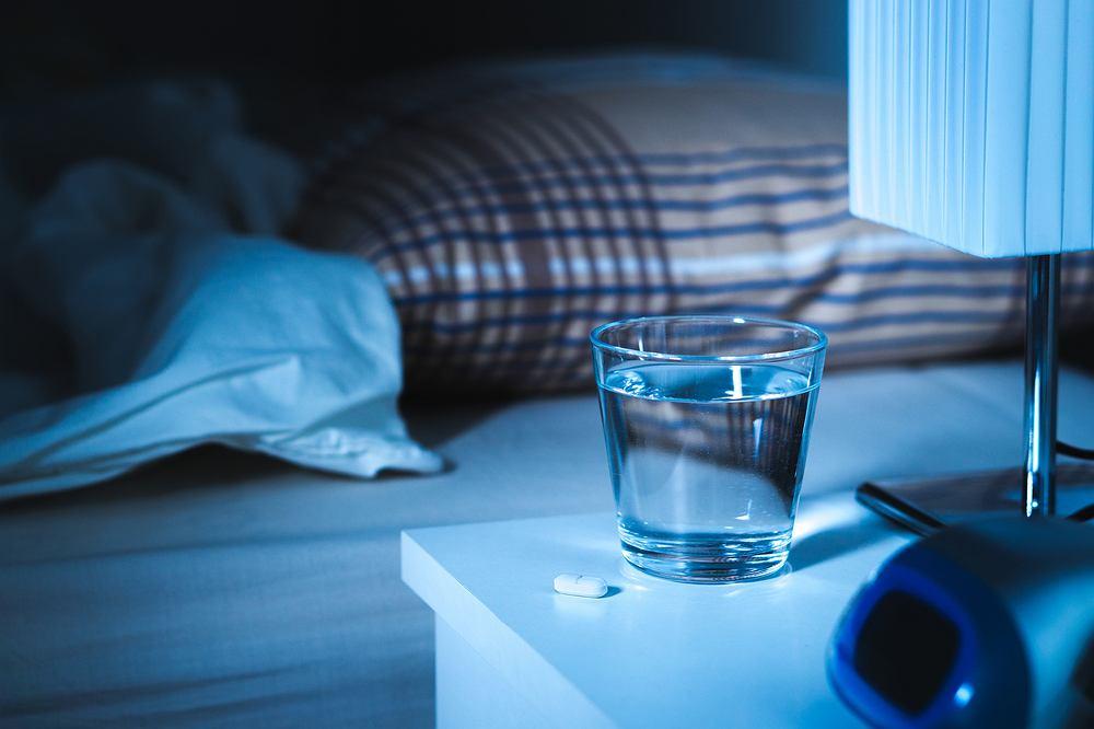 Problemy ze snem nie są chorobą samą w sobie, a objawem innych: tych o podłożu somatycznym, jak i psychicznym