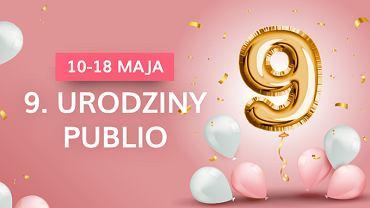Urodziny Publio.pl