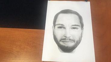 Mężczyzna poszukiwany w związku ze sprawą morderstwa Jana Kuciaka i jego partnerki Martiny Kusnirovej